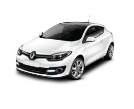 renault megane coupe personal lease