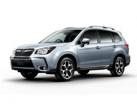 subaru forester personal lease