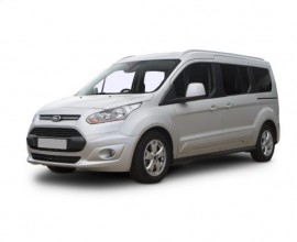 personal car lease ford tourneo connect