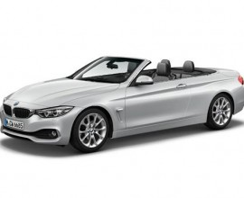 bmw 420d Convertible 2dr SE 2.0
