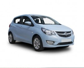 personal car leasing vauxhall viva hatchback