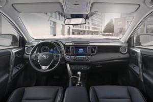 Toyota rav 4 lease deals