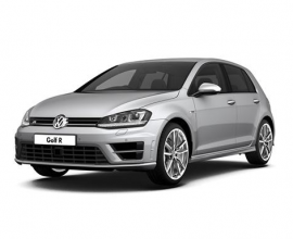 Business car lease Volkswagen Golf 20TDI 150 GT 5Dr