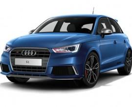 Personal car lease Audi A1 3DR 1 6 TDI SPORT