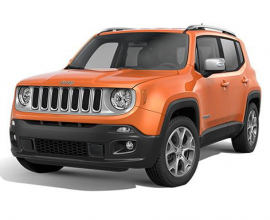 business car lease jeep renegade hatchback