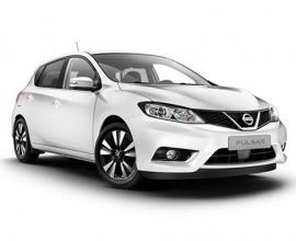 Nissan Pulsar Hatchback 1.2 DiG T N Connecta 5dr lease