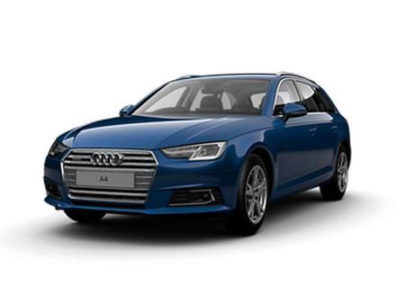 Audi A4 Avant S4 Quattro 5dr Tip Tronic