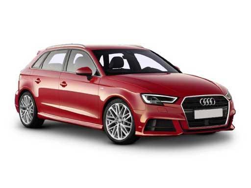 Lease Audi A3 sportback 5door