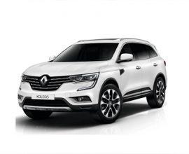 Lease Renault Koleos