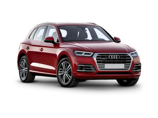 Lease audi q5 estate 5door