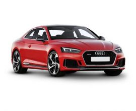 Lease audi rs5 coupe 2door
