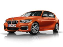 Lease bmw 1 series hatchback 5door