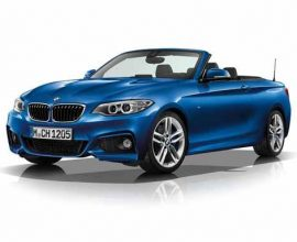 Lease bmw 2 series convertible 2door