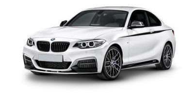 Lease bmw 2 series coupe 2door