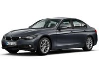 Lease bmw 3 series saloon 4door