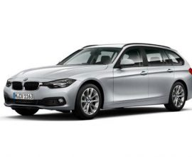 Lease bmw 3 series touring 5door