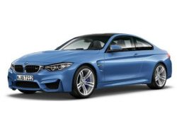 Lease bmw m4 coupe 2door