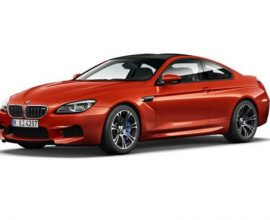 Lease bmw m6 coupe 2door