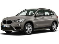 Lease bmw x1 estate 5door