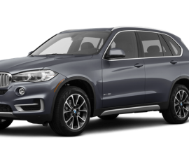 Lease bmw x5 estate 5door