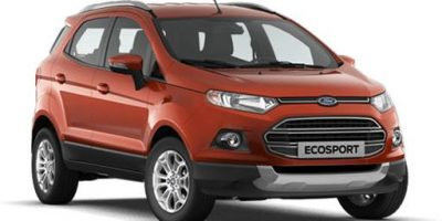 Lease ford ecosport hatchback 5doorLease ford ecosport hatchback 5door