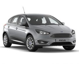 Lease ford focus hatchback 5door