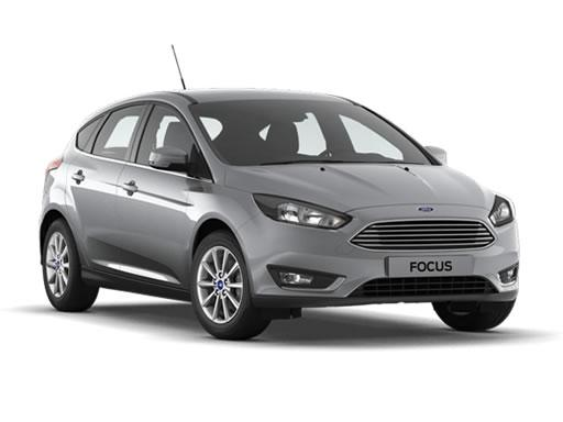 Lease ford focus hatchback 5door