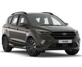 Lease ford kuga estate 5door