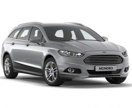Lease ford mondeo estate 5door
