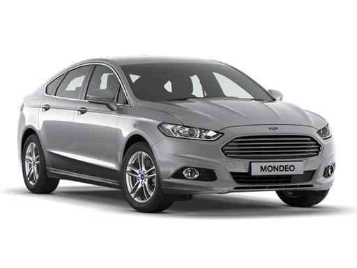 Lease ford mondeo saloon 4door