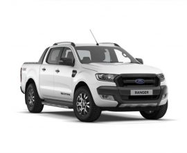 Lease ford ranger Double Cab