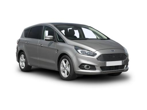 Lease ford s max estate 5door