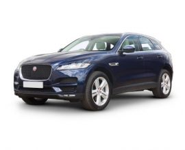 Lease jaguar f pace estate 5door