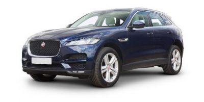 Lease jaguar f pace estate 5door