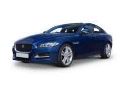 Lease jaguar xe saloon 4door