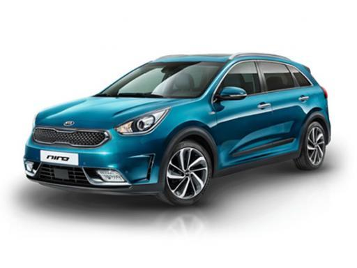 Lease kia niro estate 5door