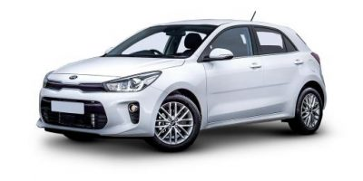 Lease kia rio hatchback 5door