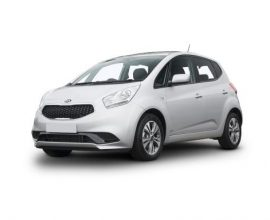 Lease kia venga hatchback 5door
