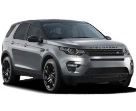 Lease land rover discovery sport sw 5door
