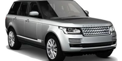 Lease land rover range rover estate 4door
