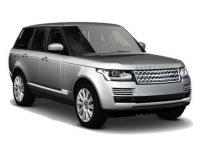 Lease land rover range rover estate 4door