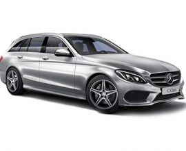 Lease mercedes benz c class estate 5door