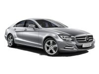 Lease mercedes benz cls coupe 4door