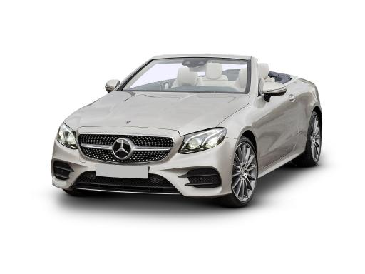 Lease Mercedes Benz E Cl Cabriolet 2door