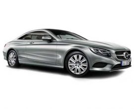 Lease mercedes benz e class coupe 2door