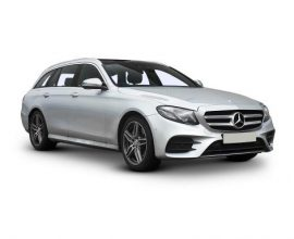 Lease mercedes benz eclass estate 5door