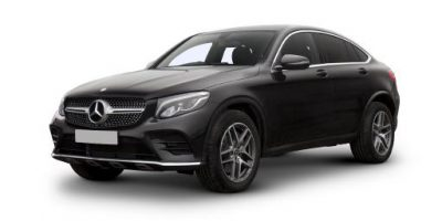 Lease mercedes benz glc coupe 5door