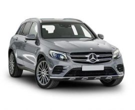 Lease mercedes benz glc estate 5door