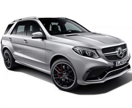 Lease mercedes benz gle estate 5door