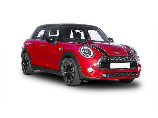 Lease mini hatchback 5door